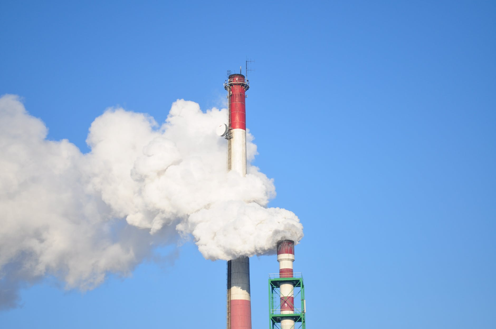 Le réchauffement climatique, un phénomène mondial menaçant