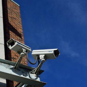Les réglementations sur l'installation d'une caméra de surveillance