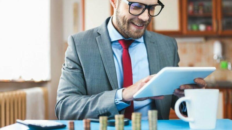 L'usage d'un comparateur de crédit en ligne et ses atouts