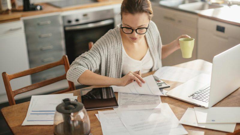 La possibilité d'obtenir un crédit sous 24 heures