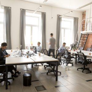 3 points-clés pour un espace de coworking rentable