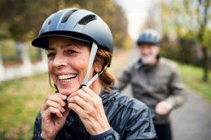 Choisir un casque vélo en fonction de sa solidité