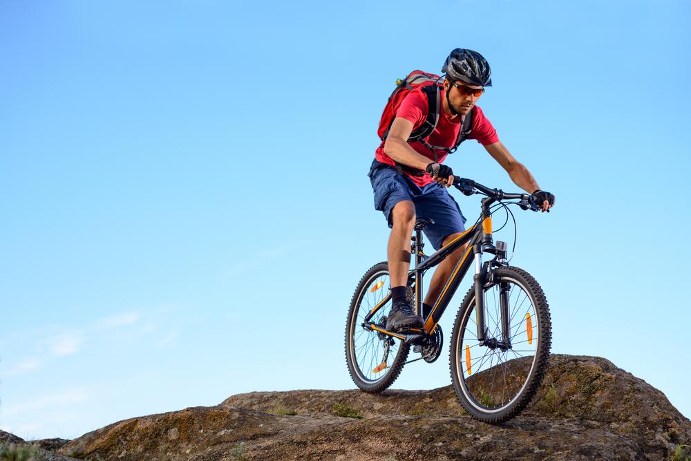 Freeride : le VTT adapté à la pratique