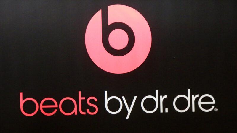 Le mode de fonctionnement d'une enceinte beats by Dr Dre