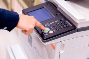 imprimante laser pour faire des économies