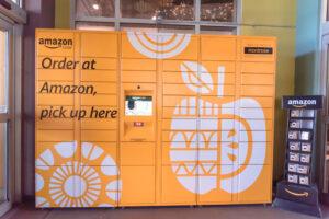 devenir un point de relais Amazon