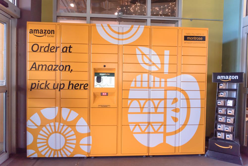 Les différentes raisons de devenir un point de relais Amazon