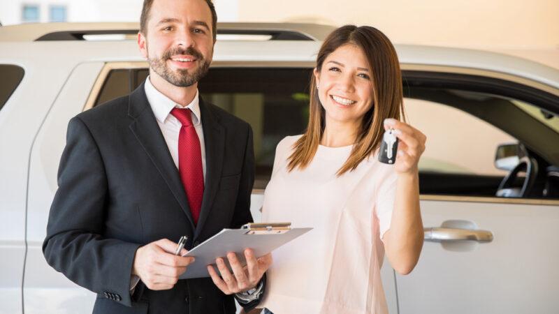 Comment fonctionne le leasing pour voiture d'occasion ?